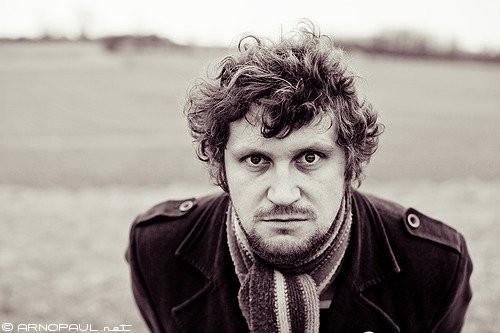 Éric Mie (photo Arno Paul)