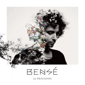 Bense_visuel-album-Le Printemps