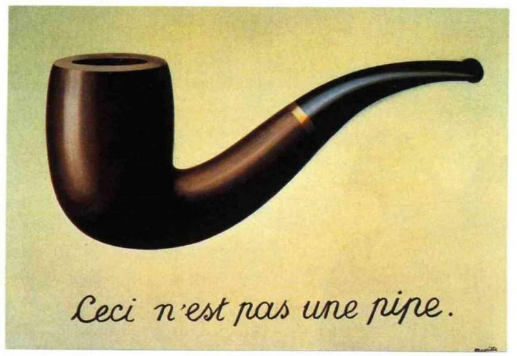 (Magritte)