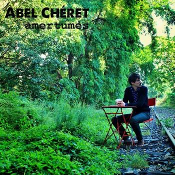 CHERET Abel Amertume 2015