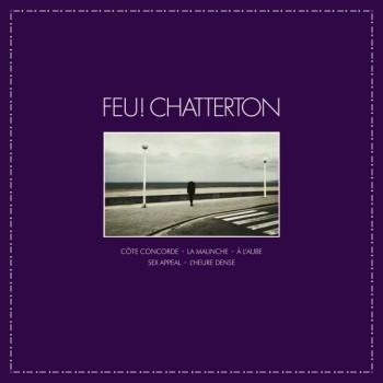 feu-chatterton EP A l'aube 2014
