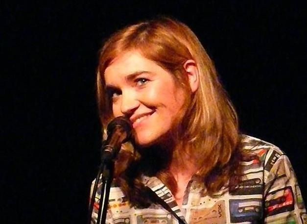 Liz Van Deuq (photos Norbert Gabriel)