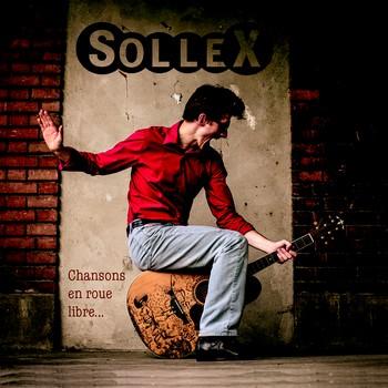 Photo Album COUV SOLLEX 1440x1440