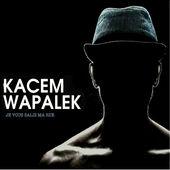 Wapalek Kacem Je vous salis ma rue