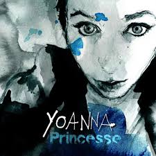 YOANNA Princesse