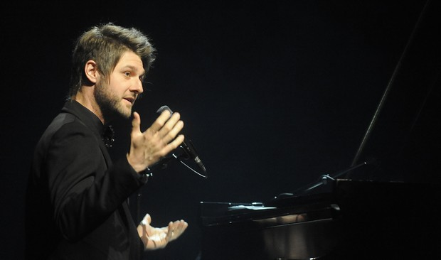 Pierre Lapointe (photo DR)