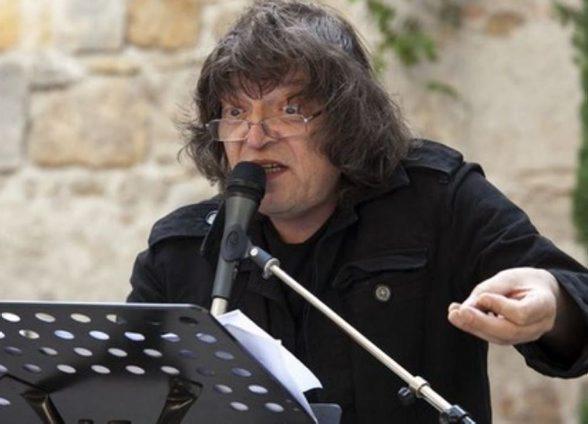Jean-Luc Debattice (photo d'archives DR)