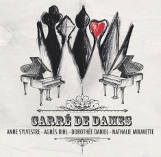 Carré de Dames