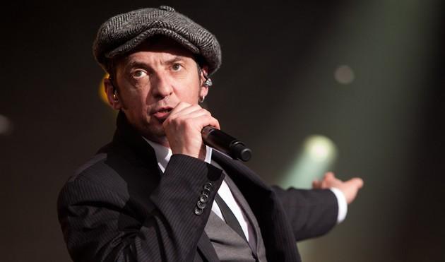 Yves Jamait chantera Henri Tachan (photo DR)