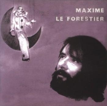 LE FORESTIER Hymne à 7 temps 1976