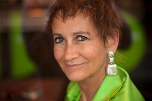 Caroline Loeb : c'est la ouate ! (photo DR