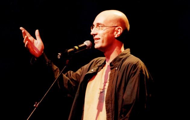 Christophe Andréani (photo d'archives, DR)