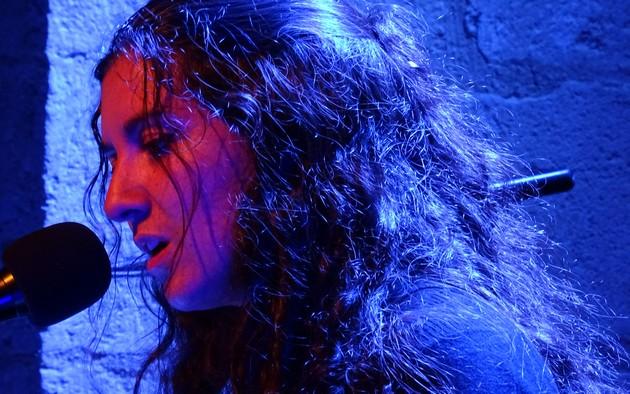 Sarah (photos Claude Fèvre)
