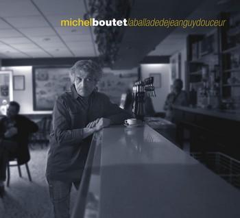 BOUTET Michel laballadedejgd-cd