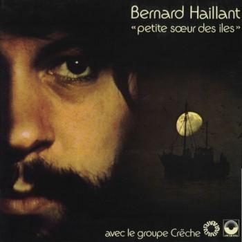 HAILLANT Bernard petitesoeurIles1976