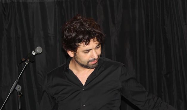Karim Gharbi (photo)