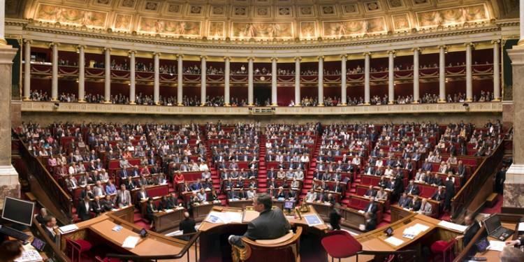 L'Assemblée nationale serait-elle (enfin) soucieuse de la Chanson ? (photo DR)