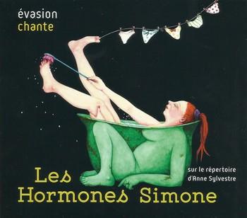 evasion les hormones simone nosenchanteurs