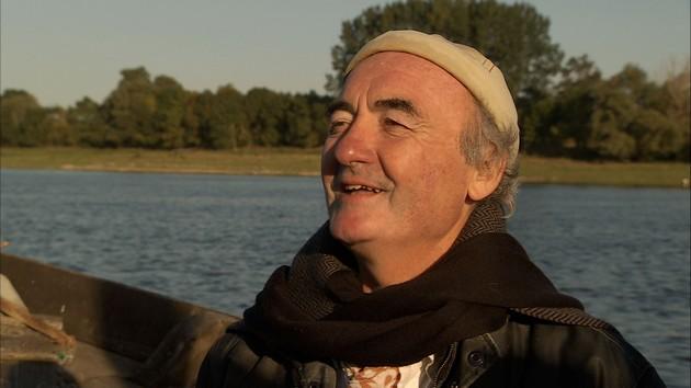Gérard Pierron (saisie d'écran du film)