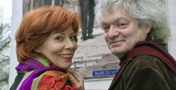 Annick Roux et Yves Uzureau (photo DR)