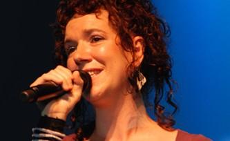 Geneviève Morissette (DR)