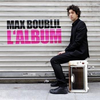 BOUBLILMax L'album 2011