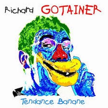 Gotainer Tendance banane 1997