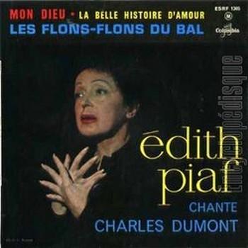 PIAF DUMONT ESRF 1305 1961
