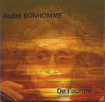 Andre Bonhomme De laurore