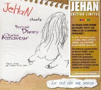 JeHaN Le cul de ma sœur Dimey Aznavour 2006