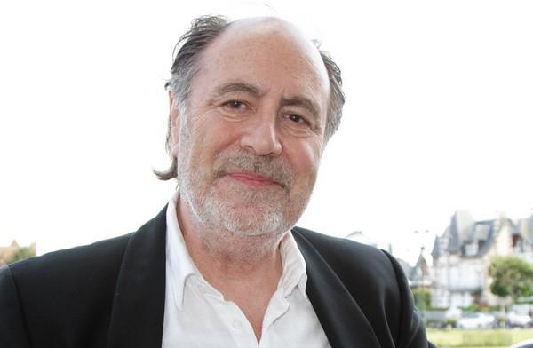 Michel Delpech (photo DR)