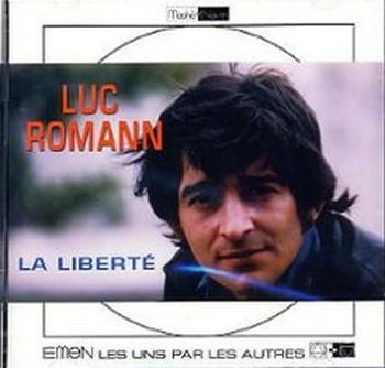 Romann-Luc-La-Liberte-CD-1972