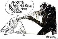 (dessin François Boucq)
