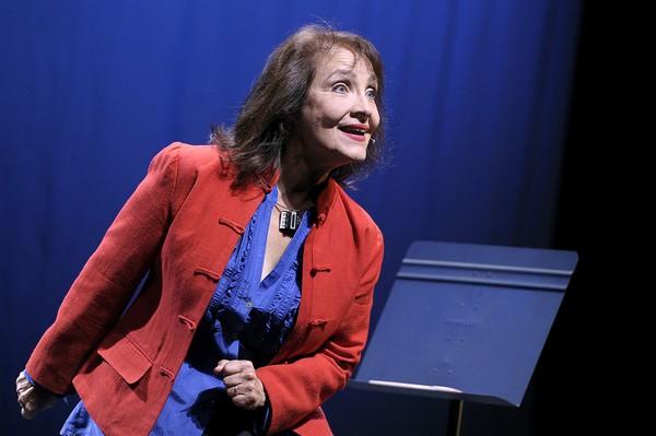 Michèle Bernard (photo DR)