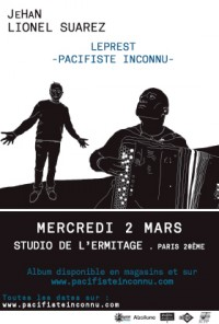 Encart Nos Enchanteurs 2 MARS