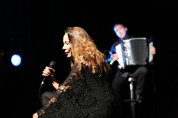 Annick Cisaruk (photo