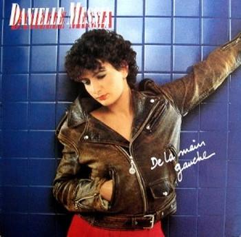 MESSIA Danielle 1982 De la main gauche