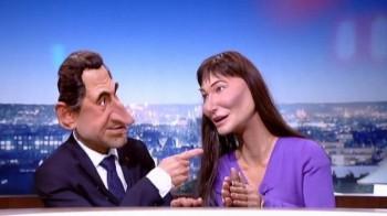LES CHAPITRES DE «SI SARKOZY M'ÉTAIT CHANTÉ» 1 / 6 mai 2007, vingt heures 2 / Faut sonner le tocsin pour pendre Mazarin! 3 / La chanson sous la Cinquième, de de Gaulle à Giscard d'Estaing 4 / Mitterrand et Chirac: les cohabitants 5 / Sarkozy, la bataille de 2007 6 / Le président bling-bling 7 / Ah quelles sont jolies les femmes de Sarkozy! 8 / Identité nationale 9 / Reconduites à la frontière 10 / Travailler plus ou travailler encore? 11 / Le président des riches 12 / Kadhafismes, Môqueteries et autres Sarkozinades 13 / La chute 14 / Petit florilège de chansons 15 / Index des interprètes et chansons cités