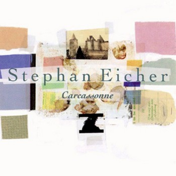 Eicher Stephan Carcassonne 1993