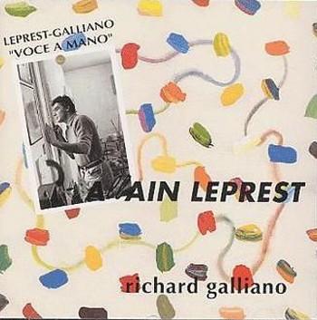 Leprest-Richard-Galliano-Voce-A-Mano-CD-Album