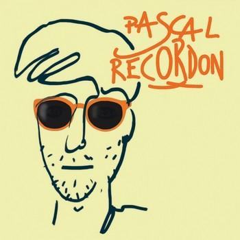 Recordon Pascal éponyme 2015