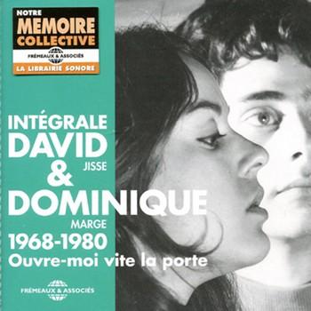 DAVID et DOMINIQUE-couv-cd-2