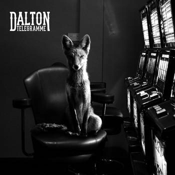Dalton Telegramme Sous la fourrure 2016