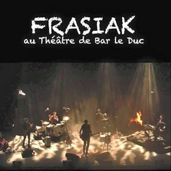 Frasiak Bar Le Duc 2015