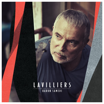 Lavilliers B-Baron-Samedi 2013