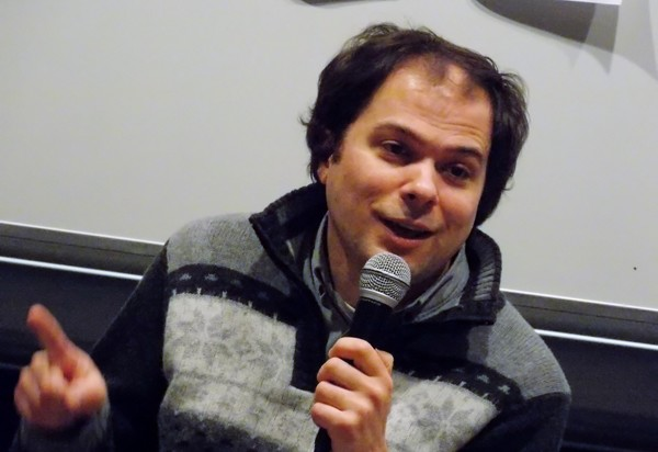 Matthias Vincenot (photo DR)