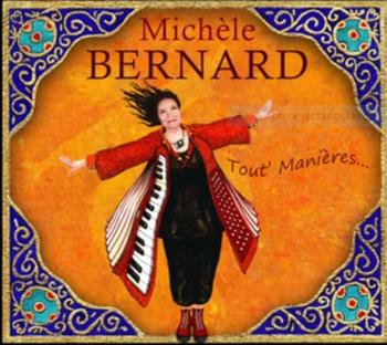 BERNARD Michèle Tout'manières 2016