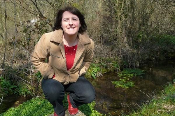 Hélène Grandsire (photo DR)