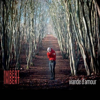IMBERT IMBERT Viande damour 2016