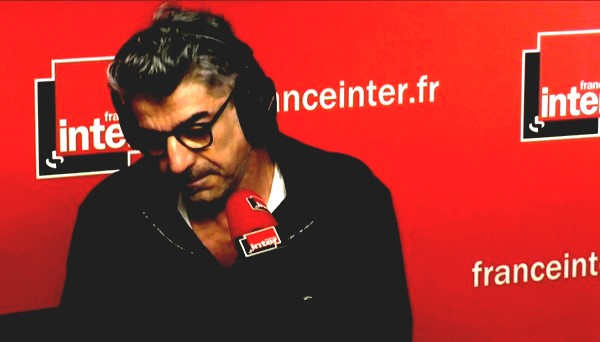 Didier Varrod (photo France-Inter)